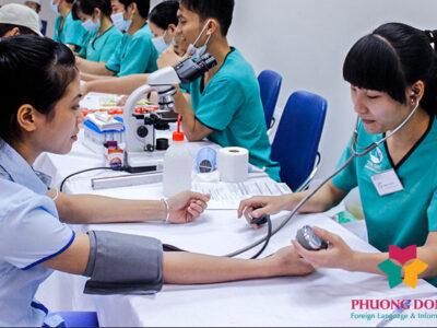 Viêm gan B có đi xuất khẩu Hàn Quốc được không?