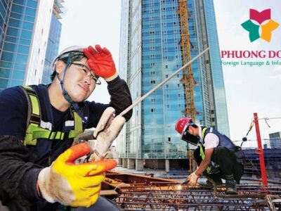 Nam đi xuất khẩu Hàn Quốc ngành nào lương cao?
