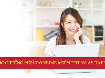 Mùa dịch Covid 19 cùng học tiếng Nhật Online miễn phí