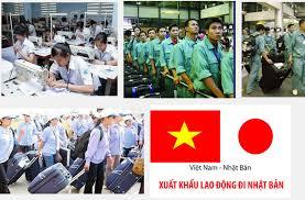 Bộ lao động Thương binh Xã hội đang tuyển sinh đi lao động Nhật Bản miễn phí thông qua thi cử
